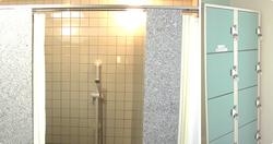 シャワー・コインロッカー
